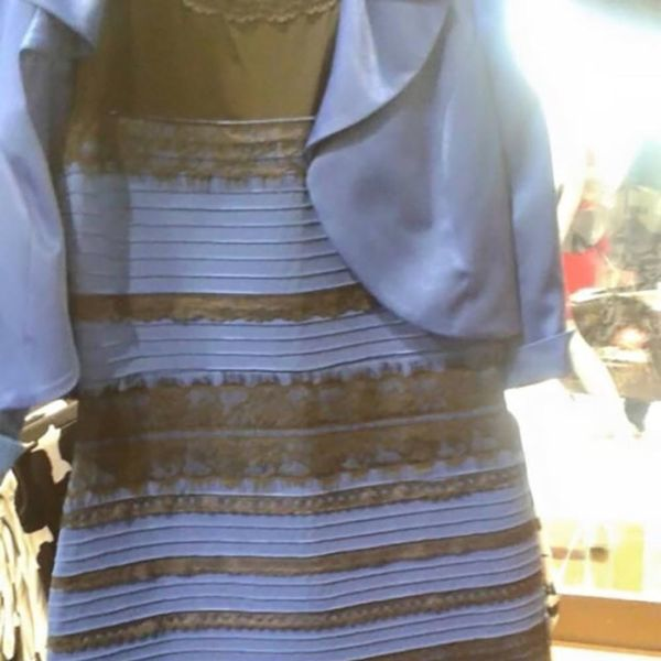 Science Explains Why You're STILL Arguing About #TheDress