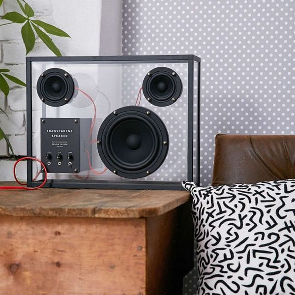 10 Stylish Speakers to Bring the Party to Your Pad