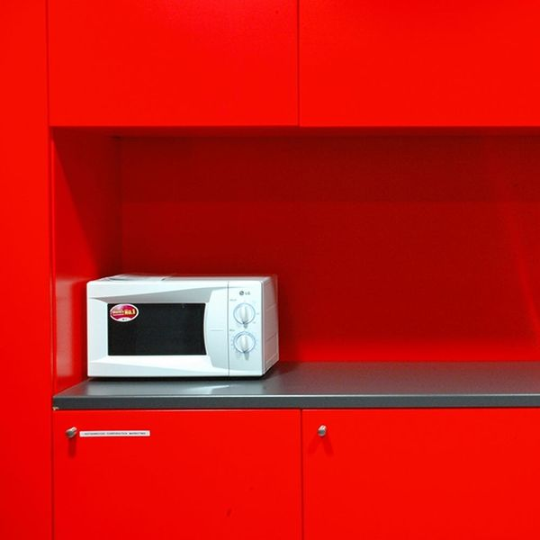 You're Going to Want a New Microwave After Reading This