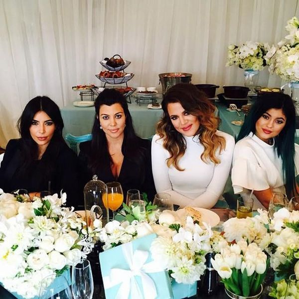 7 Celebrity Baby Shower Ideas You Should Totally Steal