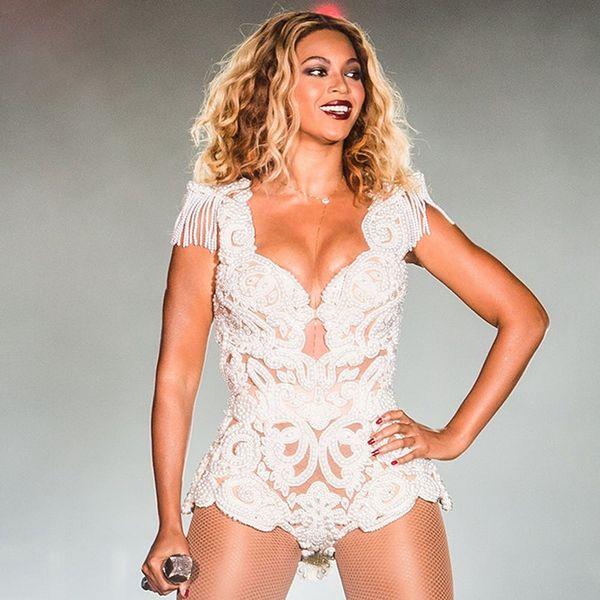 Is Beyoncé's Instagram Workout Trend the Next Ice Bucket Challenge?