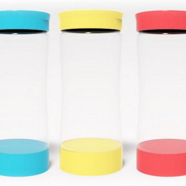 These Smart Jars Will Transform Your Diet