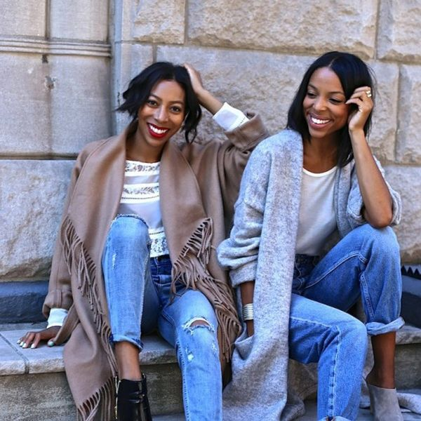 10 Black Fashion + Beauty Bloggers You Should Know