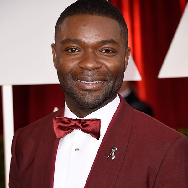 The Man Brooch + More Trends Guys Should Steal from the Oscars Red Carpet