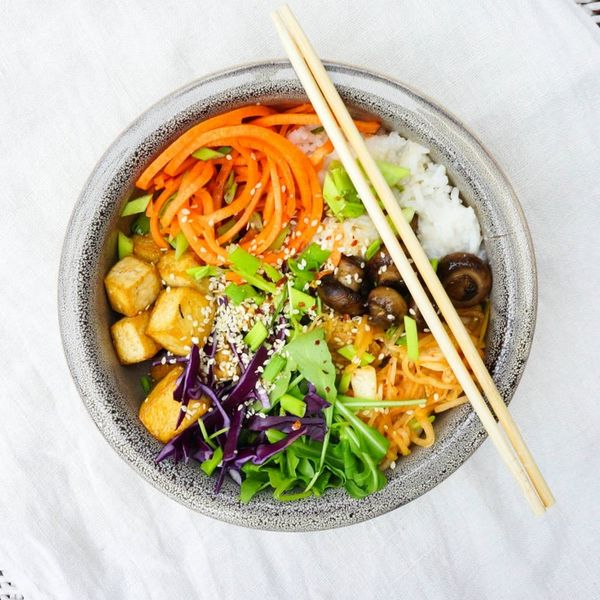 15 Ridiculously Good Rice Bowl Recipes to Serve Tonight