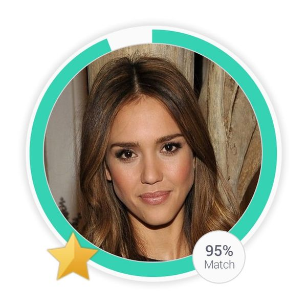 This Site Matches You With Stars Who Have the Same Body Type as You