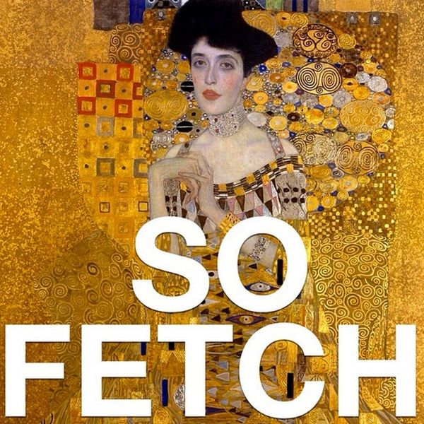 Brush Up on Your Art History With Mean Girls