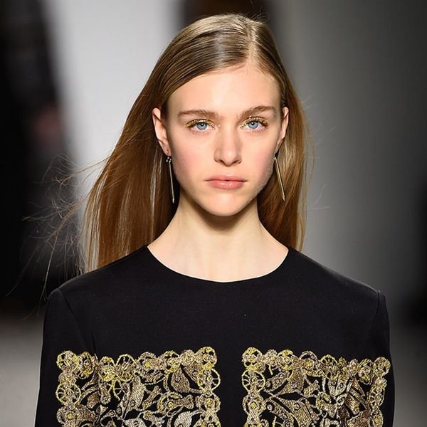 7 Runway Hair Trends That You'll Actually Want To Wear