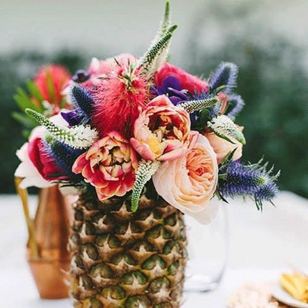 11 Fresh Ways to Incorporate Fruit into Your Wedding Decor