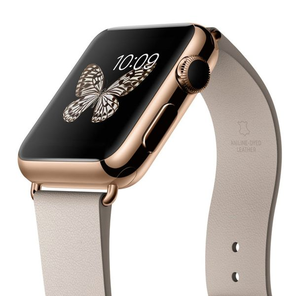 Apple Watch Rumor Update: The Big Feature the Wearable Will Be Missing
