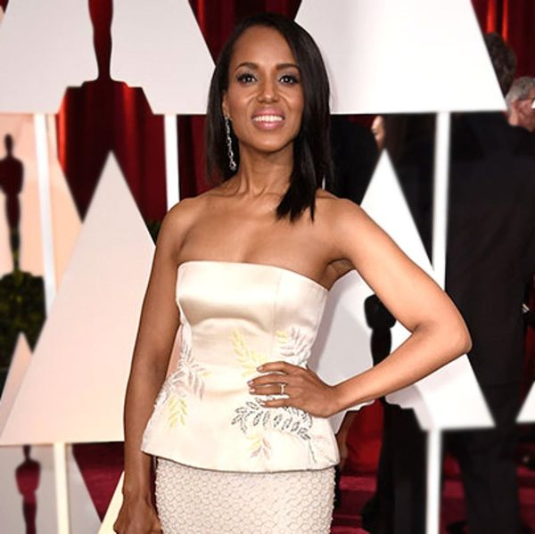 11 Oscars Dresses That You Could Totally Wear at Your Wedding
