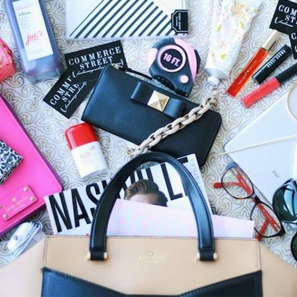 15 Must-See #WhatsInMyBag Views