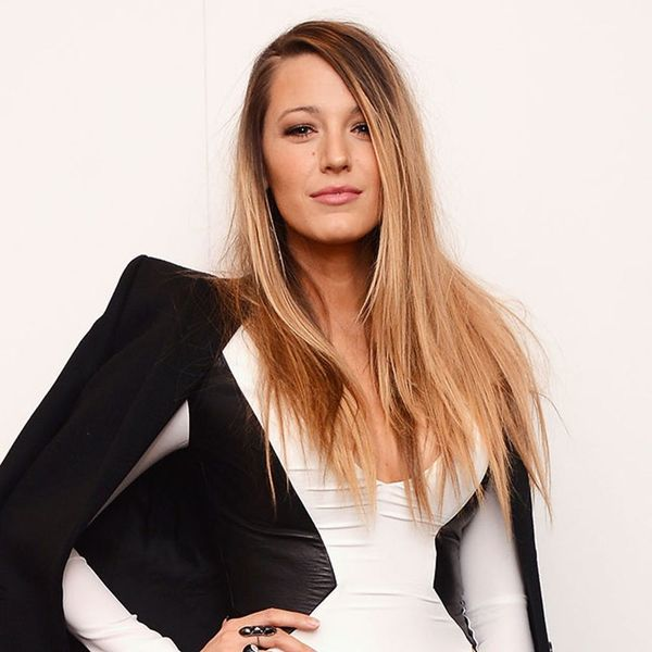 How Blake Lively Dresses like a French Girl (for Under $200!)