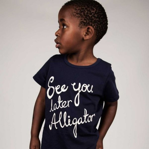 12 Stylish + Eco-Friendly Kids' Clothing Brands
