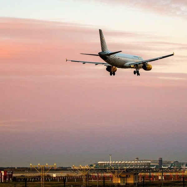*This* Is the Cheapest Time to Book a Flight