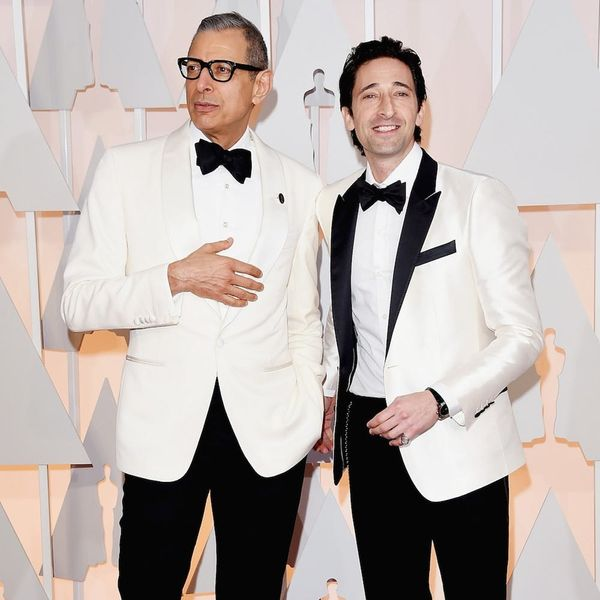 Oscars 2015: The Most Dapper Dudes on the Red Carpet