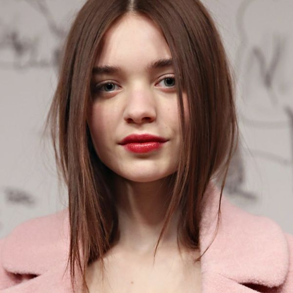 10 Ways to Rock the Runway's Easiest Hairstyle