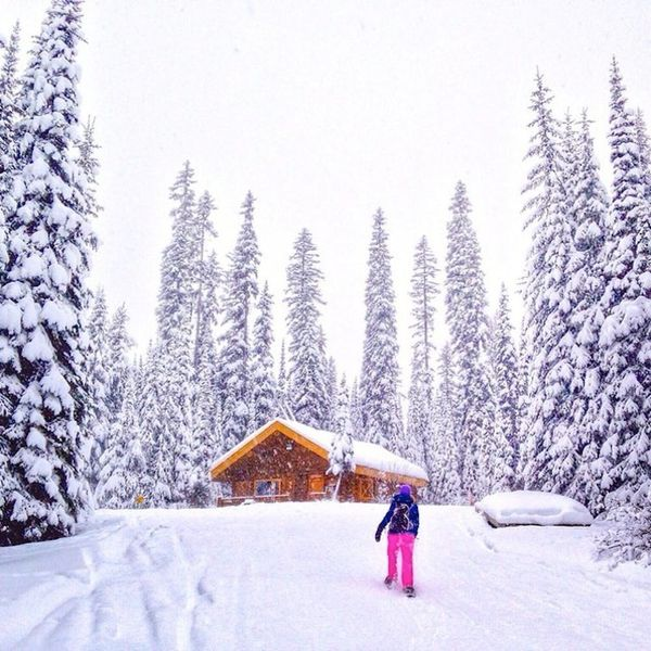 11 Cool Things to Do in Cold Places