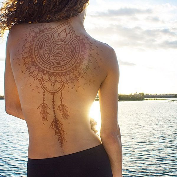 12 Henna Artists to Follow on Instagram