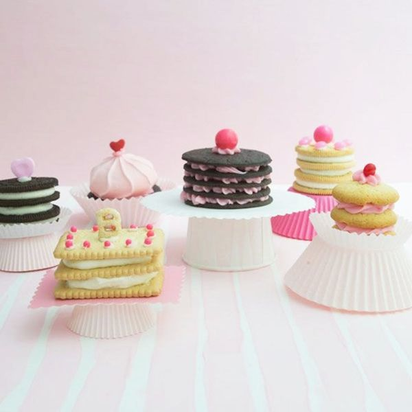 I Say Cookie, You Say Cake! 13 Cookie Cake Recipes