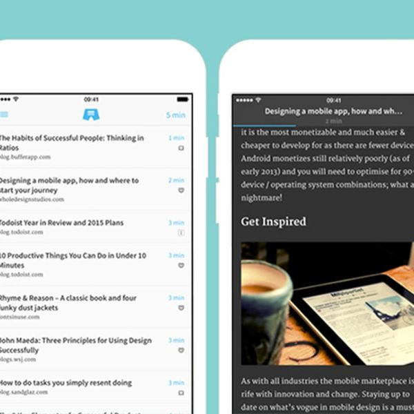 5 Best Apps of the Week: The #1 Reading App for Busy People + More