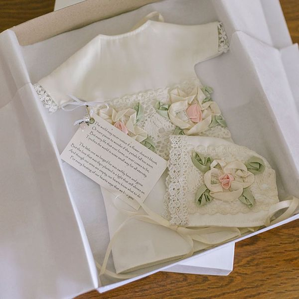 This Is the Most Heartwarming Way to Donate Your Wedding Dress