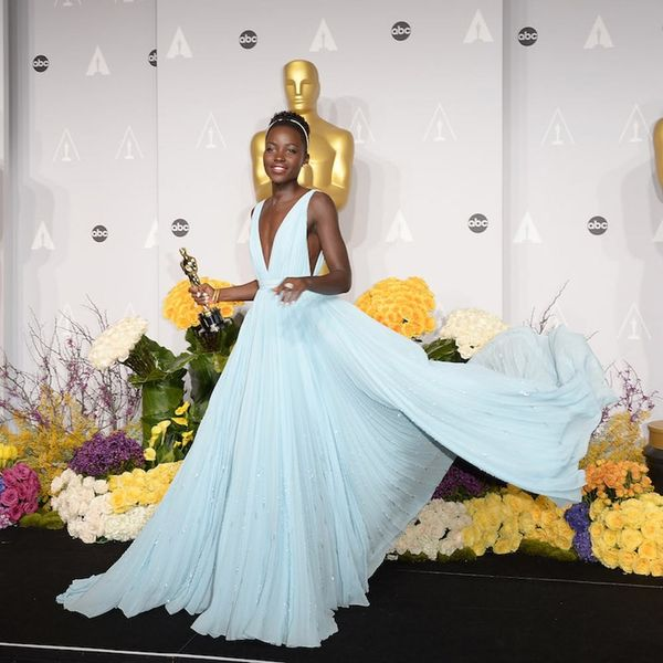 15 of the Best Oscars Dresses to Get You PSYCHED for Sunday's Red Carpet