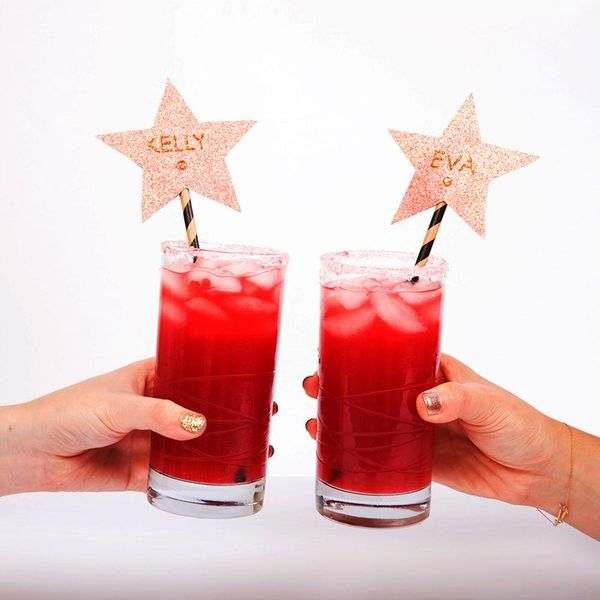 Make This Star-Studded Cocktail for Your Oscars Party