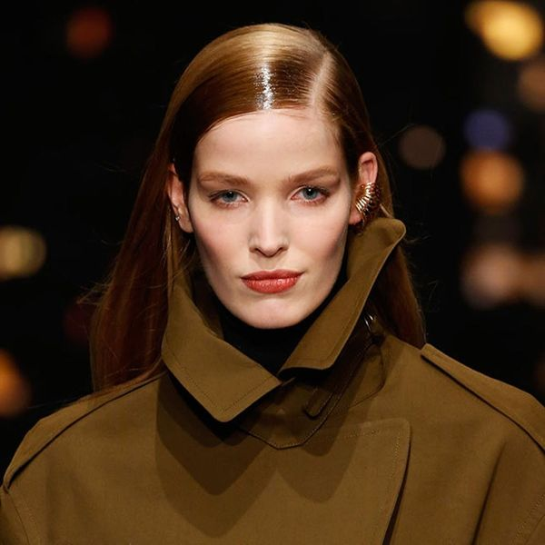 7 Runway-Approved Beauty Trends You Should Try Now