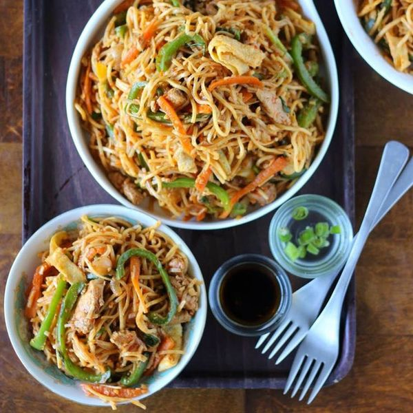 18 Noodle Recipes to Celebrate Chinese New Year