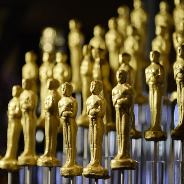 Here's What's in the Oscars Swag Bag This Year