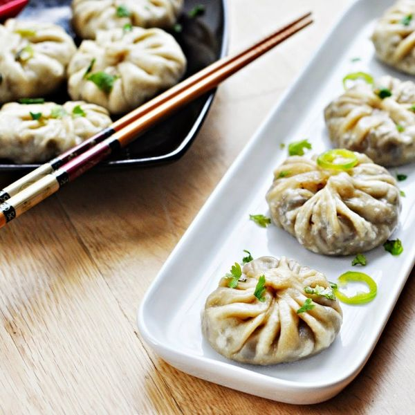 25 Dumplings for Chinese New Year and Beyond