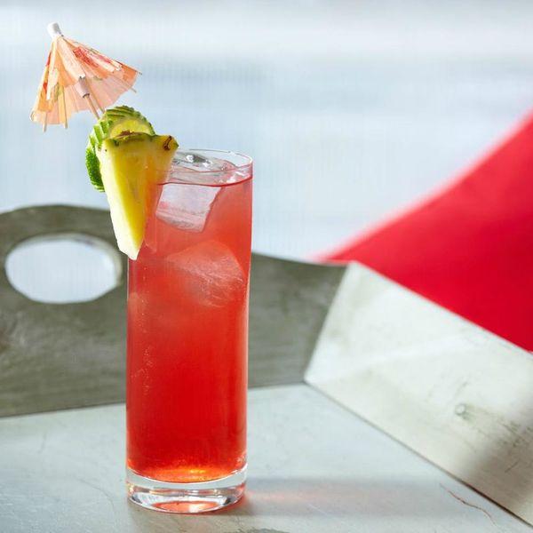 18 Mardi Gras Jello Shots + Cocktails