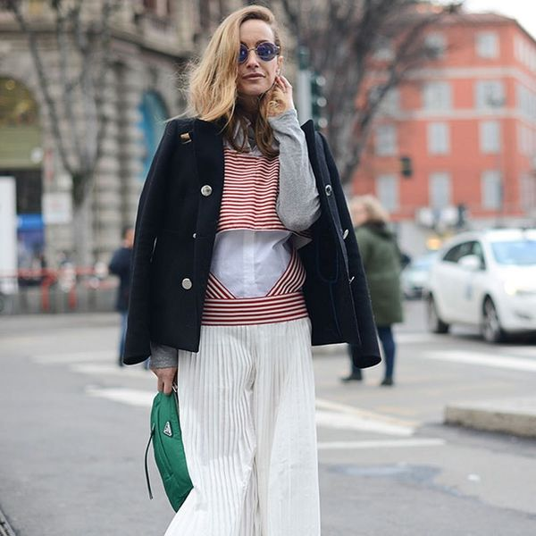 Here's Where to Shop Your Favorite NYFW Street Style Looks