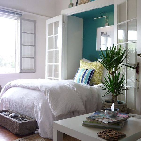 14 Creative Takes on the Classic Murphy Bed