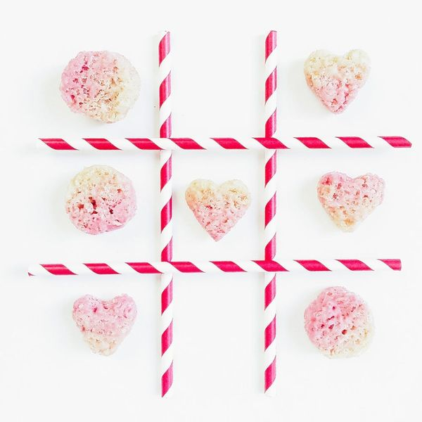 These Cute Ombre Treats Are Everything Your Valentine Wants