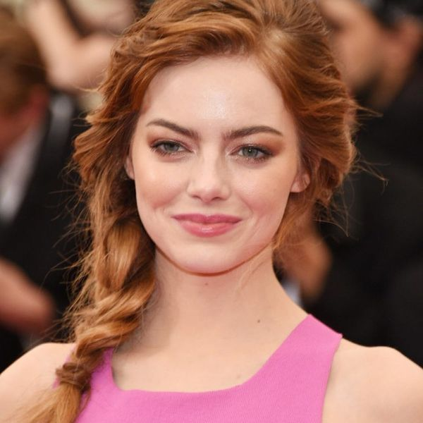 Steal These Easy Celebrity Hairstyles for Your Valentine's 'Do