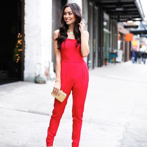 Here's How Style Bloggers Dress for Valentine's Day