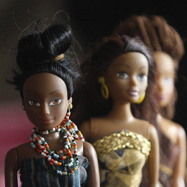 These African Dolls Are Outselling Barbie