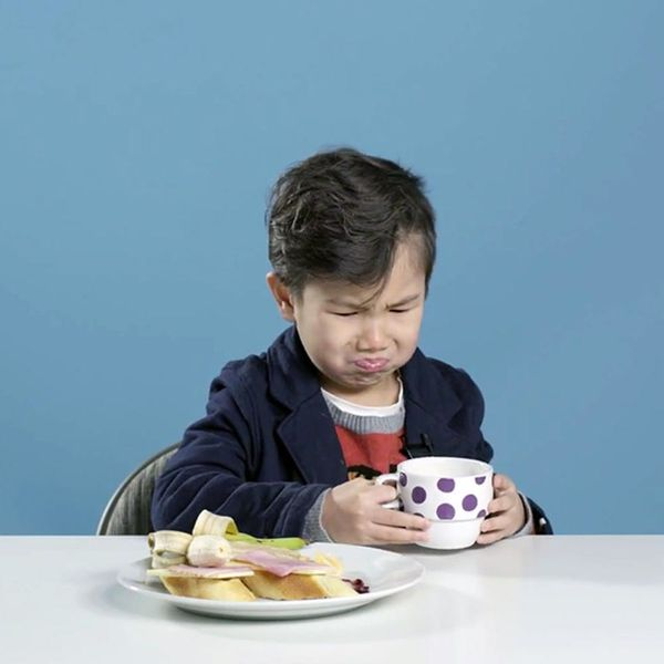 Watch American Kids' Reactions to Trying International Breakfasts