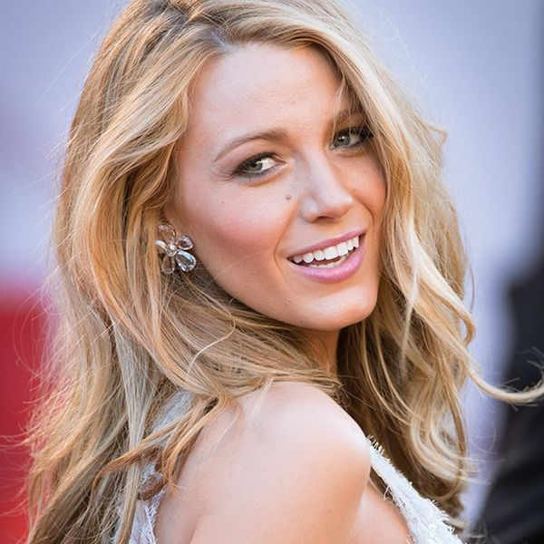YES: Blake Lively Made Beyoncé Valentine's Day Cookies