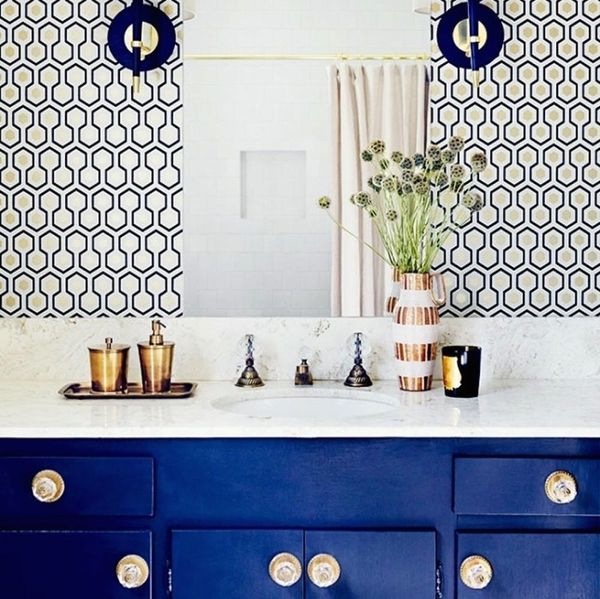 16 Stunning Bathroom Updates to Do This Weekend