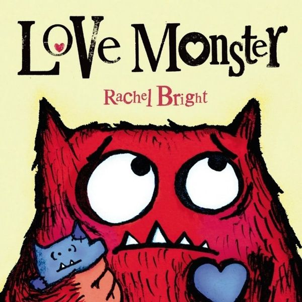 10 Picture Books to Cute Up Your Kids' Valentine's Day