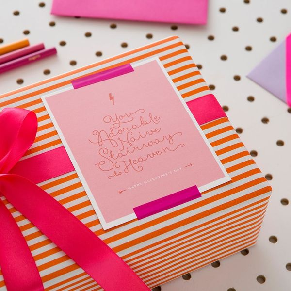 Galentine's Day Printables for the Ann Perkins/Leslie Knope in Your Life