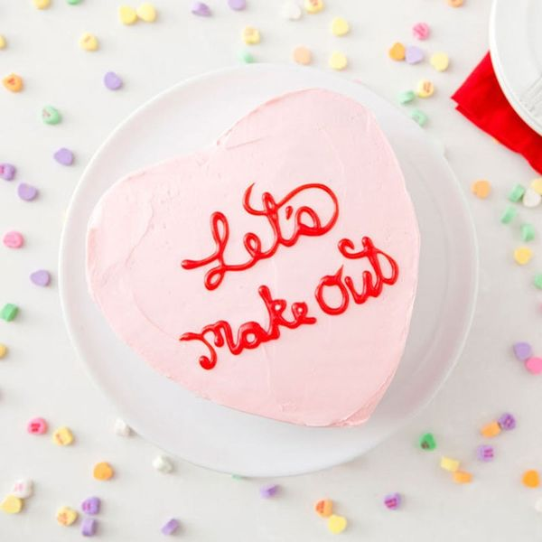 10 Creative Conversation Heart Recipes for Your Valentine