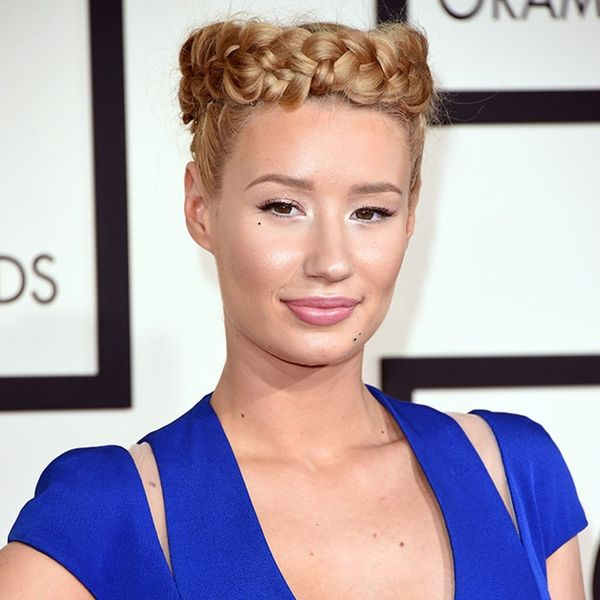 10 Crown Braids Iggy Azalea *Should* Have Worn to the Grammys