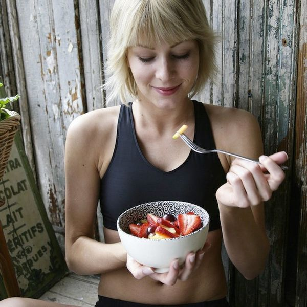 15 Pre-Workout Snacks You Can Make in 5 Minutes