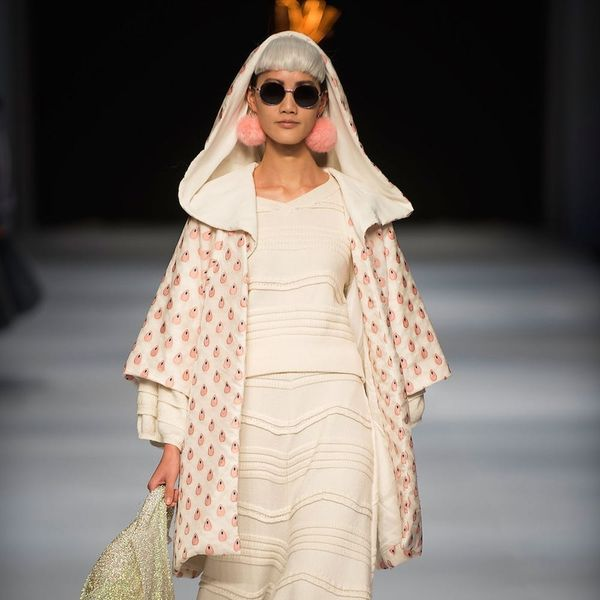 12 Emerging Trends to Watch from Hong Kong Fashion Week