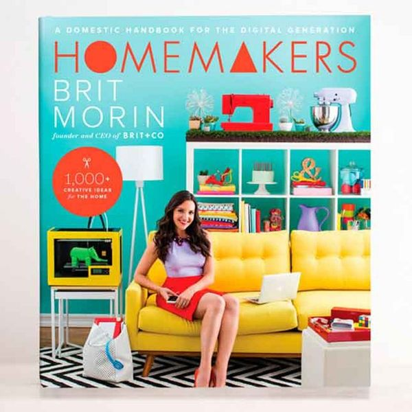 Pre-Order Homemakers + Get Tons of Cool FREE Stuff!