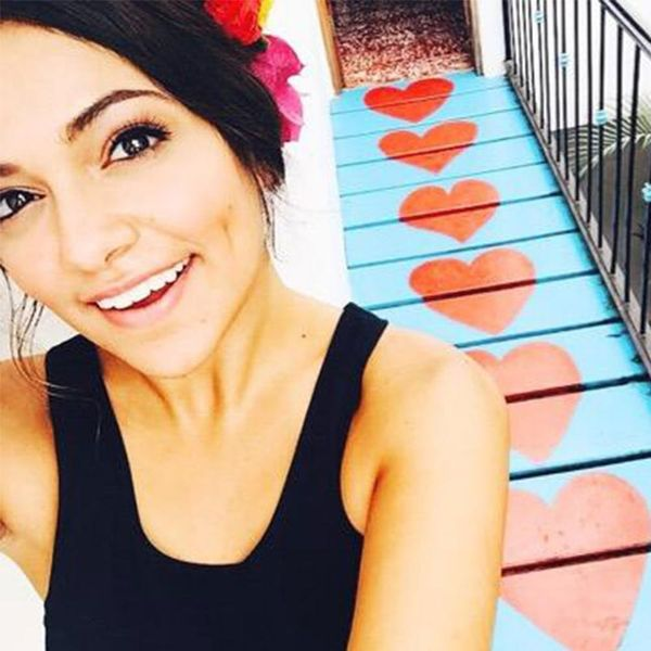10 of the Best Bethany Mota Hair + Makeup Videos Ever